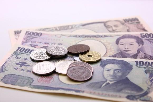 お金・イメージ