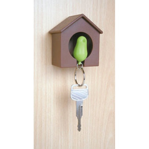 カクセー Sparrow Key Ring スパロウキーリング