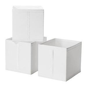 IKEA(イケア)・SKUBB(スクッブ)ボックス