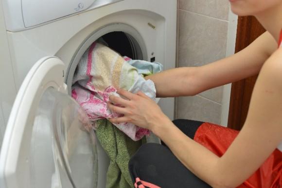 洗濯物・イメージ