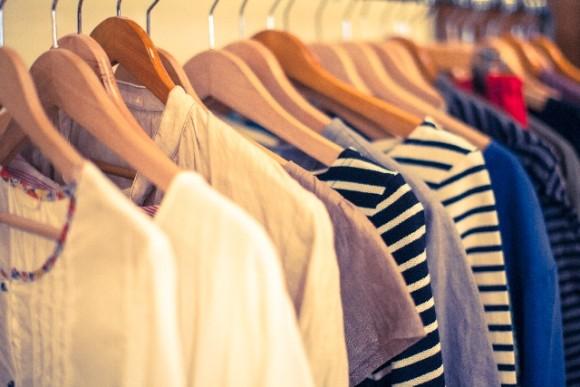 洋服の収納「あるある」ランキング・ベスト10
