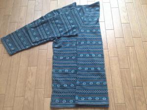 ロール畳み(2)