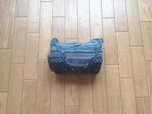 ロール畳み(5)