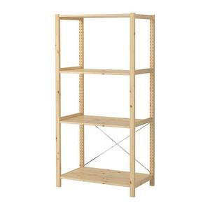 IKEA・IVAR(イーヴァル)