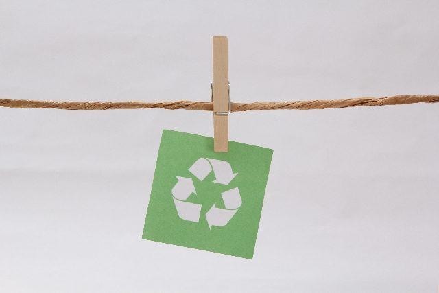 リサイクル・イメージ