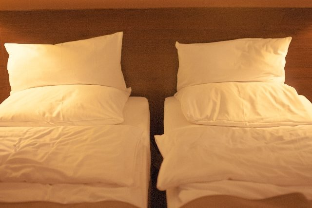 寝室・イメージ
