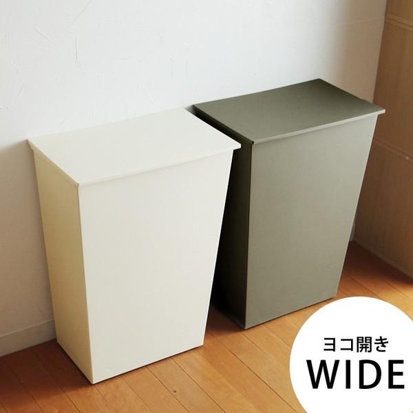 岩谷マテリアルI'mD・kcudシンプルワイド・ダストボックス