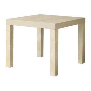 IKEA・LACKサイドテーブル