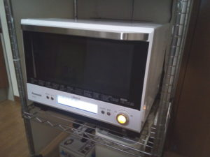 パナソニック・NE-BS802