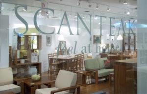 SCANTEAK(スキャンティーク)六甲アイランド店