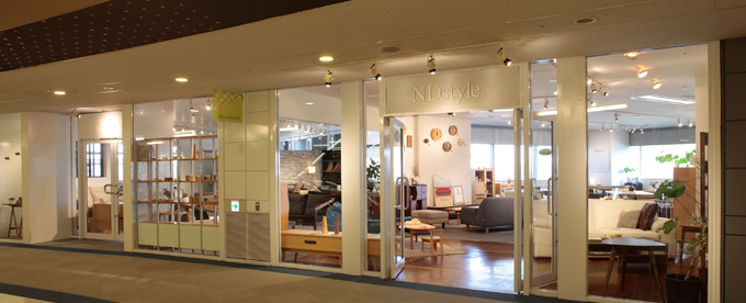 NDstyle.Shop神戸