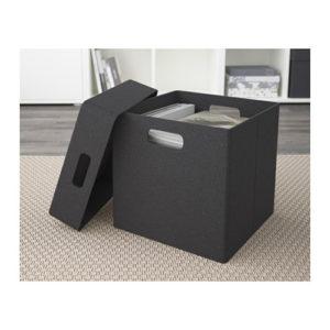 IKEA・EKET ボックス