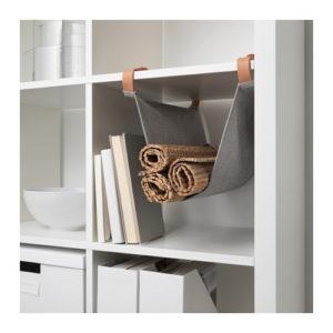 IKEA・KALLAX アクセサリー用ハンギングオーガナイザー