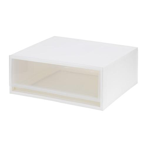 IKEA・SOPPROT引き出し式収納ユニット