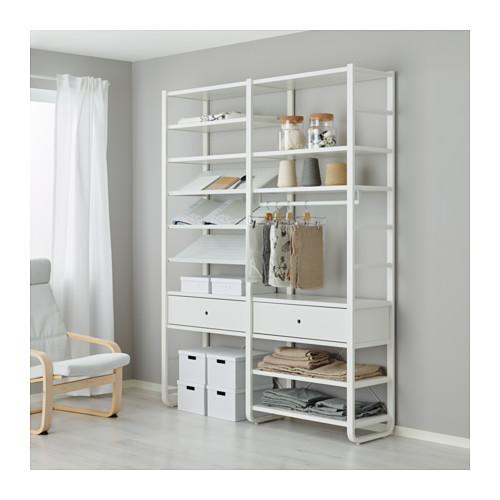 IKEA・ELVARLI(エルヴァーリ)