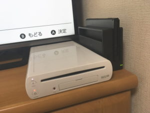 ニンテンドーSwitchを据え置き型ゲーム機として使う場合