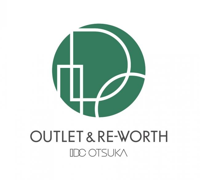 IDC大塚家具「OUTLET & RE-WORTH(アウトレット アンド リワース)」