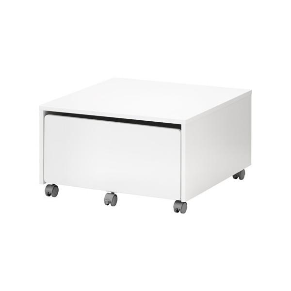 IKEA・SLÄKT 収納ボックス キャスター付き