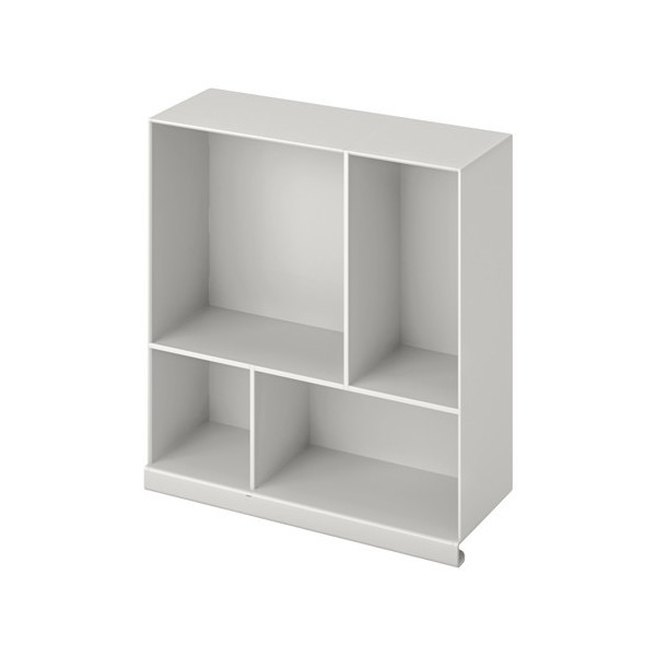 IKEA・KALLAX(カラックス)シェルフインサート