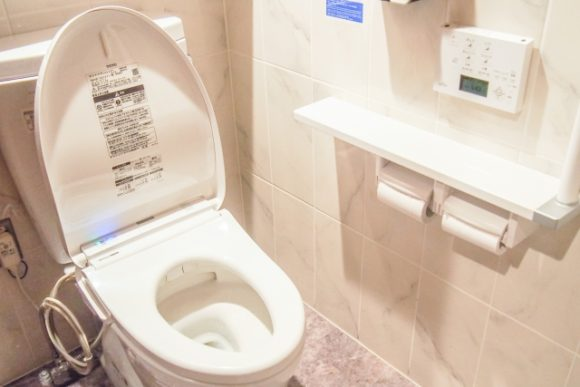 多機能トイレ・イメージ