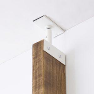 平安伸銅工業・「LABRICO IRON (ラブリコ アイアン)」2×4アジャスター