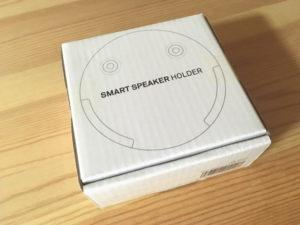 平安伸銅工業・SMART SPEAKER HOLDERのパッケージ