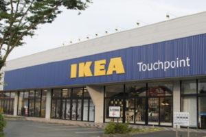 IKEAタッチポイント熊本、7月末で閉店