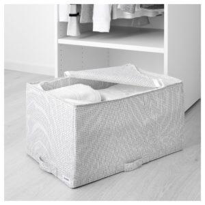 IKEA・STUK(ストゥーク)収納ケース