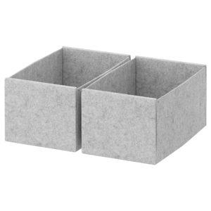 IKEA・KOMPLEMENT(コムプレメント)ボックス