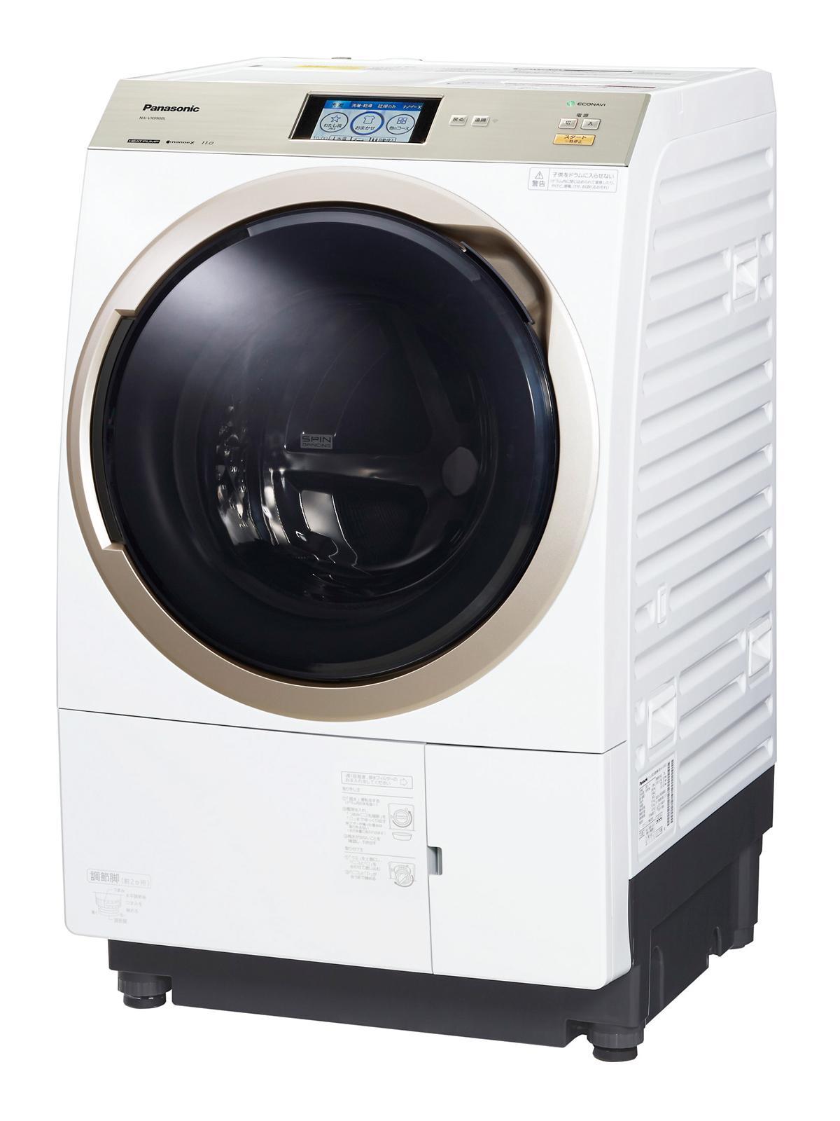 パナソニック・NA-VX9900