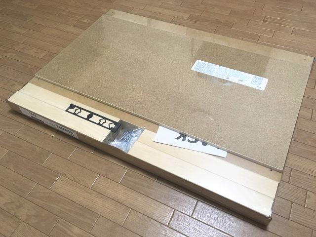 IKEA・LACKコーヒーテーブル