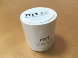 カモ井加工紙のマスキングテープmt CASA MTCA5086