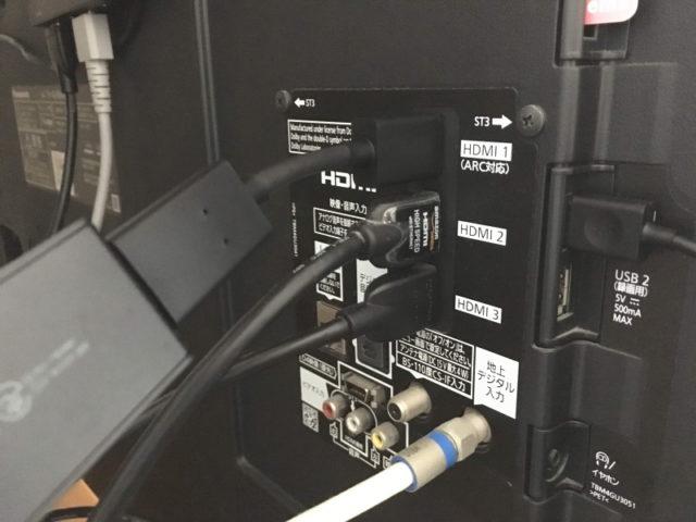 パナソニック「TH42AS600」+Amazon「Fire TV Stick 4K」