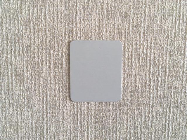 石膏ボード壁用補助板@セリア