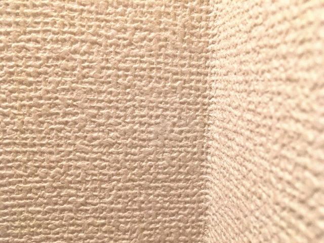 石膏ボード壁用フックのピン跡がキレイに消えた!