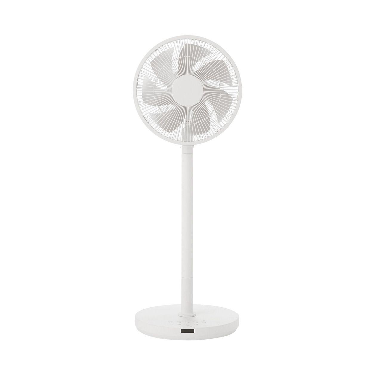 無印良品×三菱電機・DC扇風機「MJ-EFDC2」