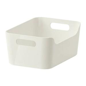 IKEA・VARIERA(ヴァリエラ)ボックス, ホワイト