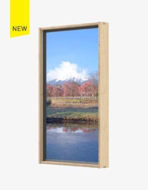 Atmoph Window 2