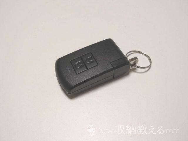 三協アルミ・玄関ドア「ファノーバ」電子錠