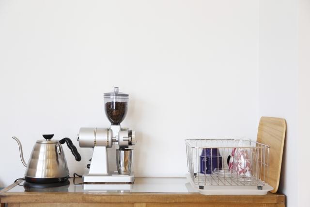 コーヒーメーカー・イメージ