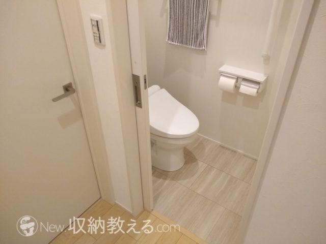 ハイドアのデメリット:トイレには適さない可能性がある