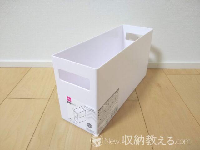 ダイソー・ONE storage収納ケース4549131885569