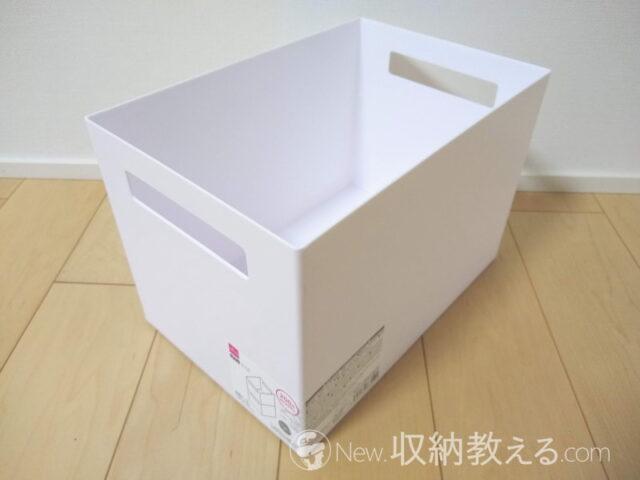 ダイソー・ONE storage収納ケース4549131885590