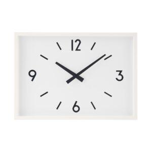 無印良品・駅の時計MJ-WCJS1