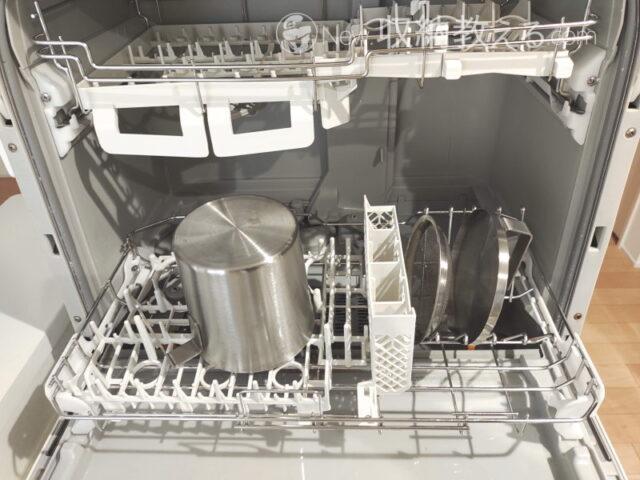 ケユカ・LidestオイルポットIIは食洗機OK