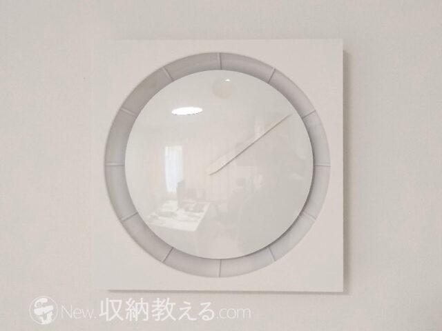 Lemnos(レムノス)掛け時計「HOLA(ホーラ)」